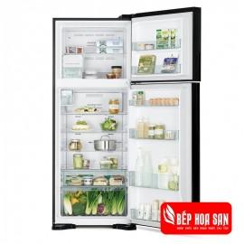 Tủ Lạnh Hitachi R-FG560PGV8X-GBK - 450L Thái Lan