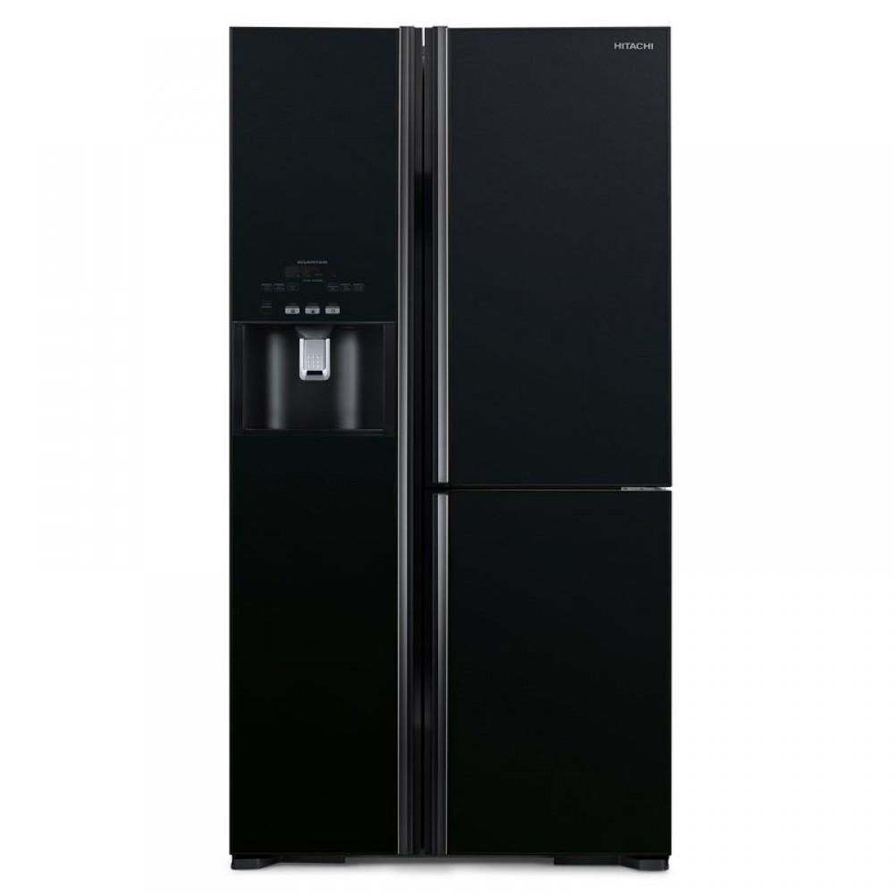 Tủ Lạnh Hitachi R-FM800GPGV2-GBK - 584L Thái Lan