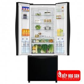 Tủ Lạnh Hitachi R-FWB490PGV9-GBK - 415L Thái Lan