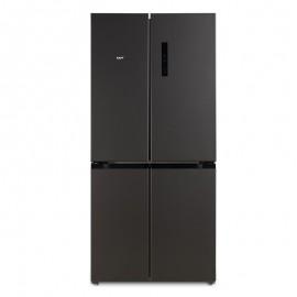 Tủ Lạnh Kaff KF-BCD446W - 446L Thái Lan