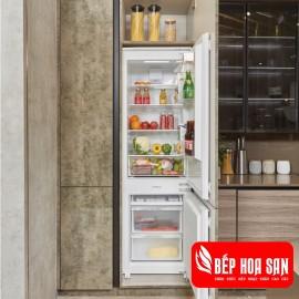 Tủ Lạnh Malloca MF-241BCD - 241L