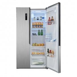 Tủ Lạnh Malloca MF-517SBS - 517L