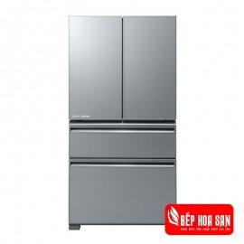 Tủ Lạnh Mitsubishi Electric-MR-LX68EM - 555L Thái Lan