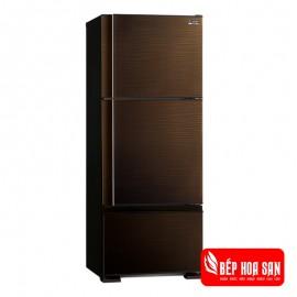 Tủ Lạnh Mitsubishi Electric-MR-V50EH-BRW-V - 414L Thái Lan
