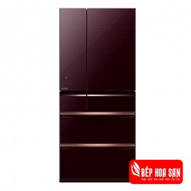 Tủ Lạnh Mitsubishi Electric-MR-WX52D - 506L Thái Lan