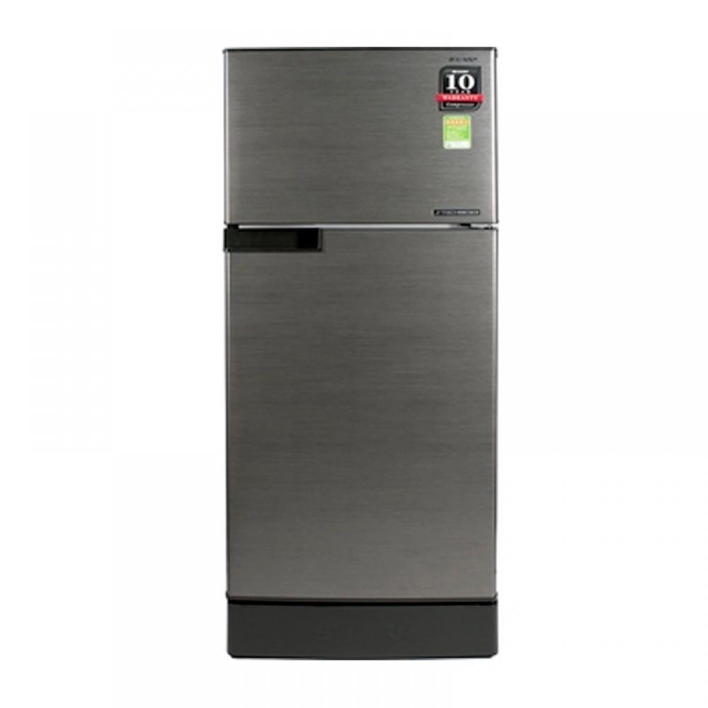 Tủ Lạnh Sharp SJ-X176E-DSS - 165L Thái Lan
