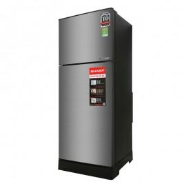 Tủ Lạnh Sharp SJ-X201E-DS - 196L Thái Lan