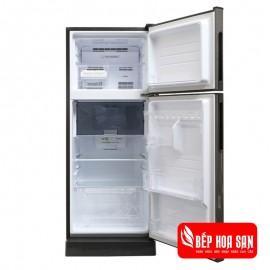 Tủ Lạnh Sharp SJ-X201E-SL - 196L Thái Lan