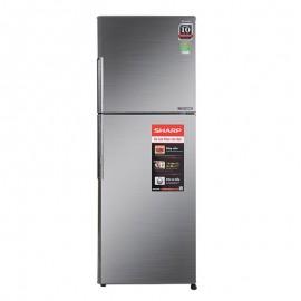 Tủ Lạnh Sharp SJ-X316E-DS - 314L Thái Lan