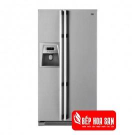 Tủ lạnh side by side TEKA NFD 650 -  604L Hàn Quốc