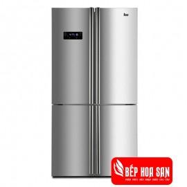 Tủ Lạnh Teka NFE4 900 X -  610L Thổ Nhĩ Kỳ