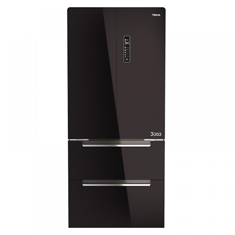 Tủ Lạnh Teka RFD 77820 GBK -  537L