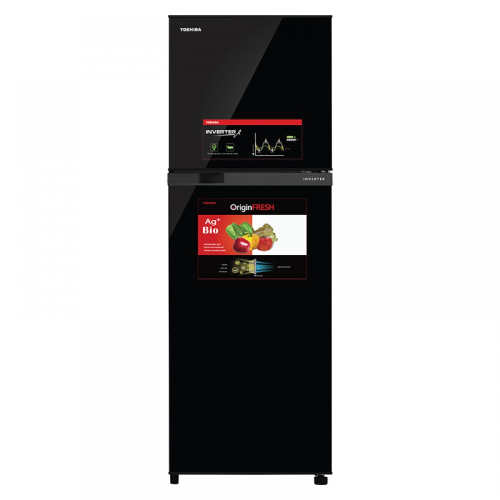 Tủ Lạnh Toshiba GR-A28VMUKG - 233L Thái Lan