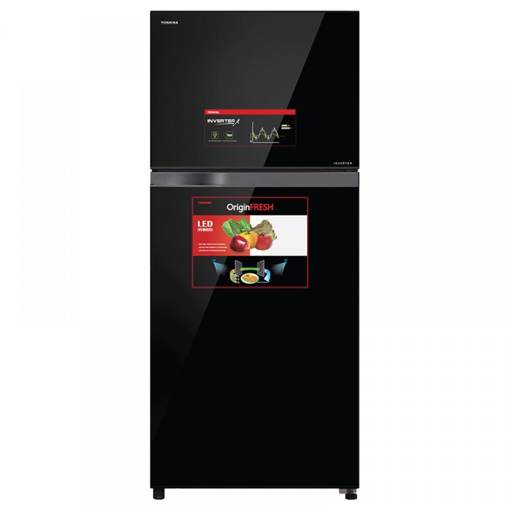 Tủ Lạnh Toshiba GR-AG46VPDZ (XK1) - 409L Thái Lan