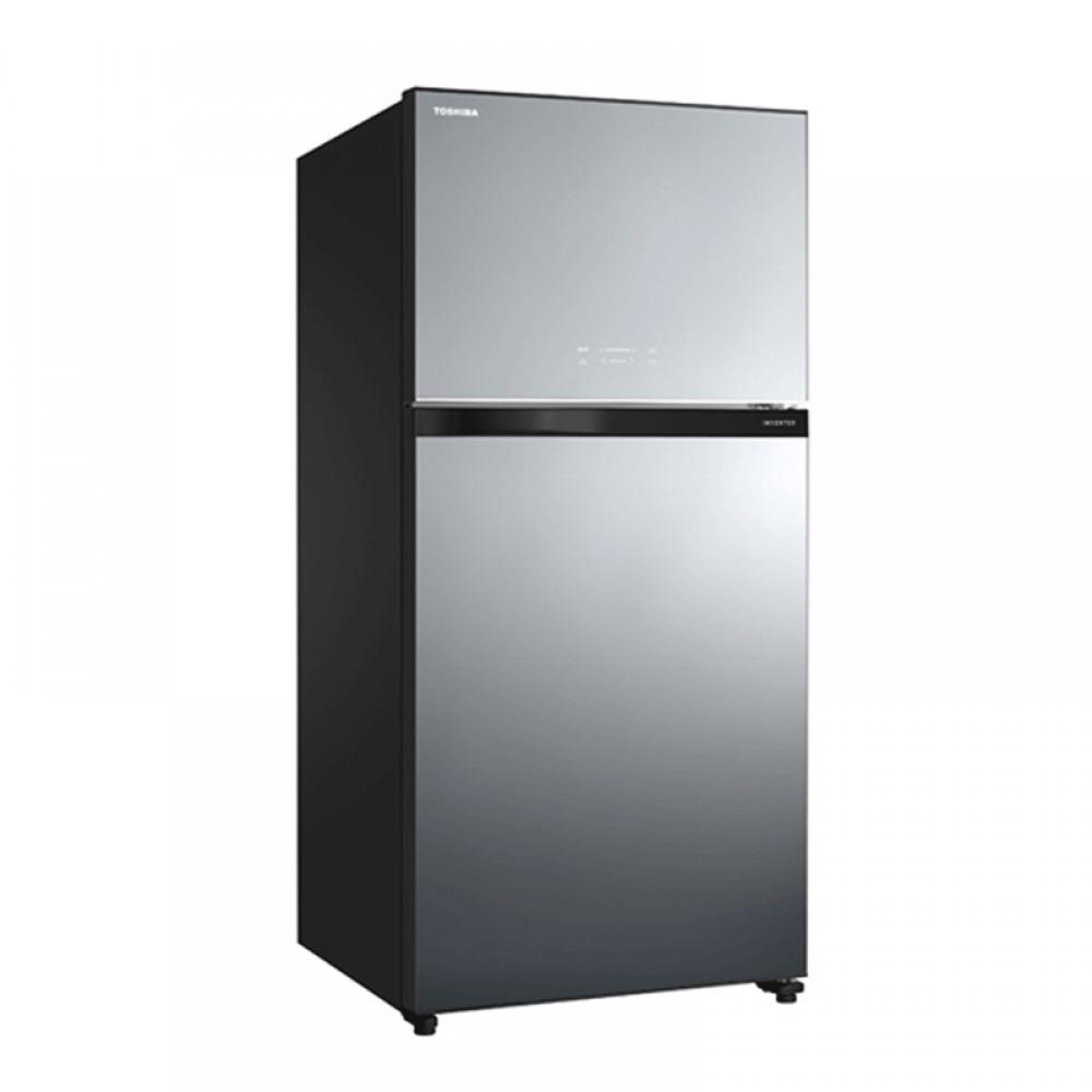 Tủ Lạnh Toshiba GR-AG58VA (X) - 555L Thái Lan