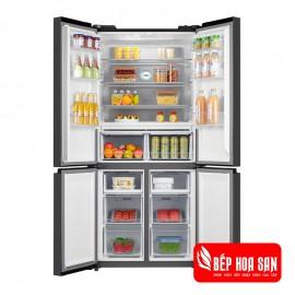 Tủ Lạnh Toshiba GR-RF610WE-PMV(37)-SG - 511L Thái Lan
