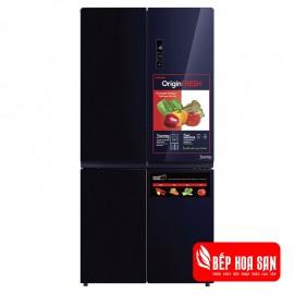 Tủ Lạnh Toshiba GR-RF690WE - 500L Thái Lan