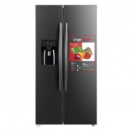 Tủ Lạnh Toshiba GR-RS637WE-PMV - 493L Thái Lan