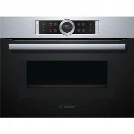 Lò Nướng Bosch HMH.CMG633BS1B - 45L 3600W Đức