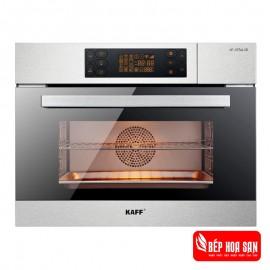 Lò Nướng Kaff KF-ST56LXR - 2100W 56L Malaysia
