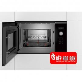 Lò Vi Sóng Bosch HMH.BEL554MS0B - 25 lít 1450W