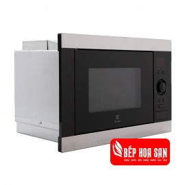 Lò Vi Sóng Electrolux EMS2540X