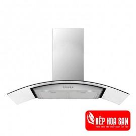 Máy khử mùi Binova BI-76-ISO-09