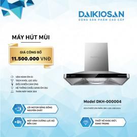 Máy hút mùi Daikiosan DKH-000004 - 89cm