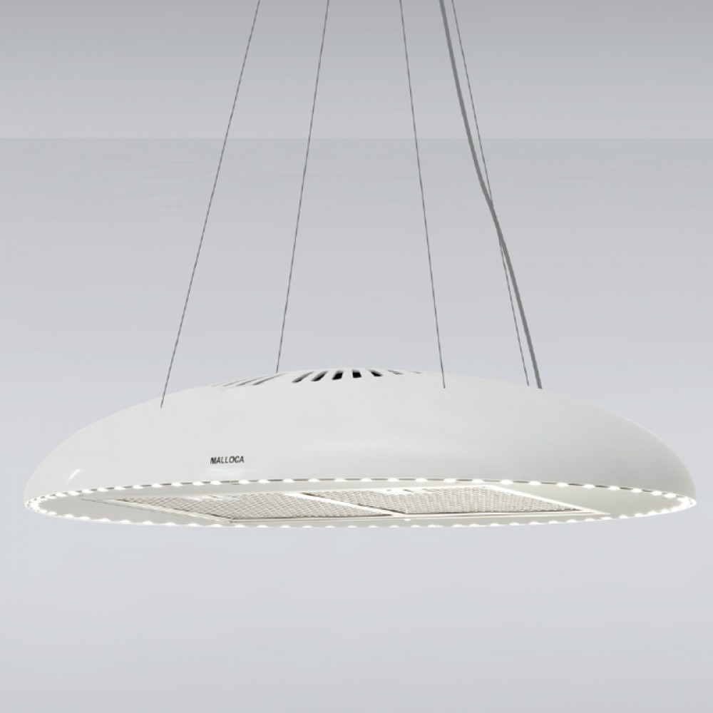 Máy Hút Mùi Malloca ECLIPSE-K600 - 90cm Italy