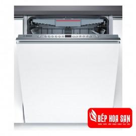 Máy Rửa Chén Bosch HMH.SMV46MX03X - 12 Bộ Đức