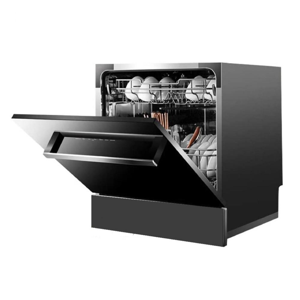 Máy Rửa Chén Faster ECO-6080E - 8 Bộ