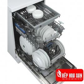 Máy Rửa Chén Hafele HDW-HI45A 533.23.275 - 10 Bộ Thổ Nhĩ Kỳ