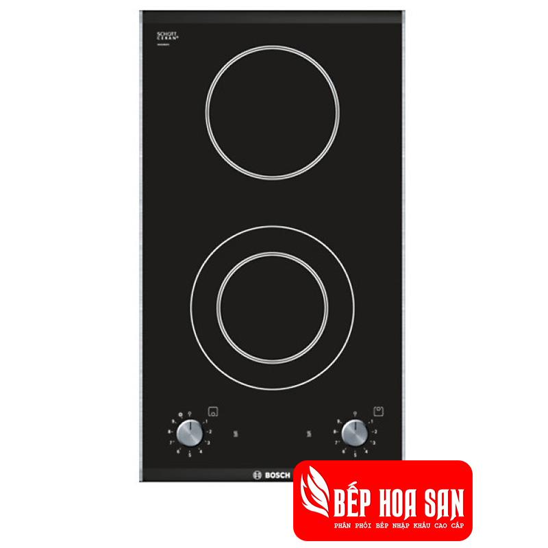 Hình ảnh bếp điện Domino Bosch HMH.PKF375V14E