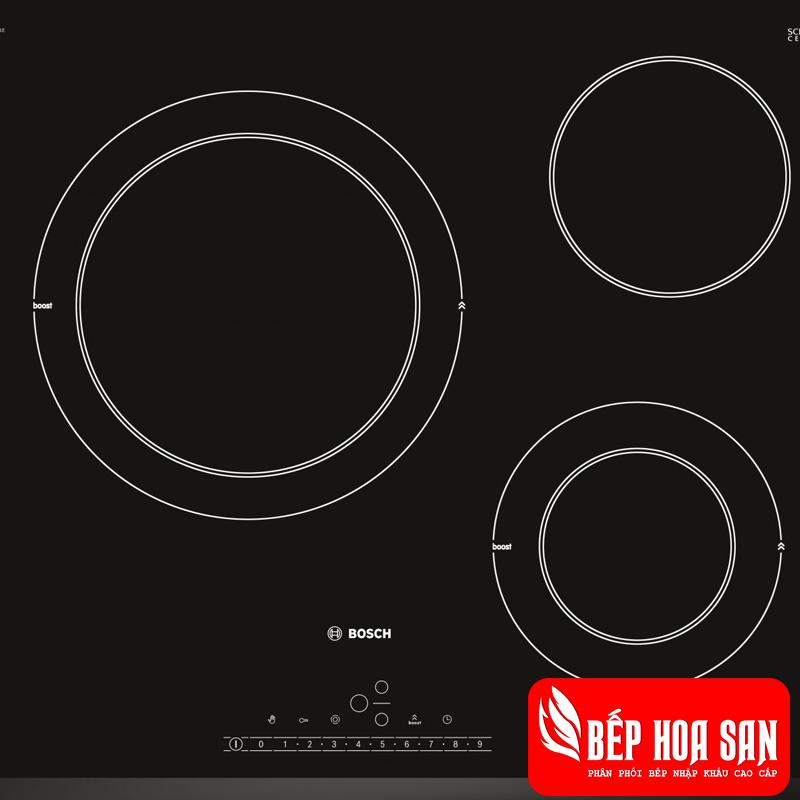 Hình ảnh bếp điện Bosch HMH.PKK651FP1E