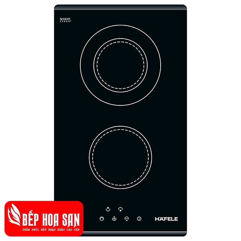 Hình ảnh bếp điện Hafele HC-R302A 536.01.620