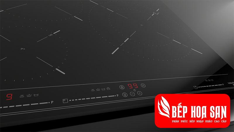Bếp Điện Từ Teka IZ 6320