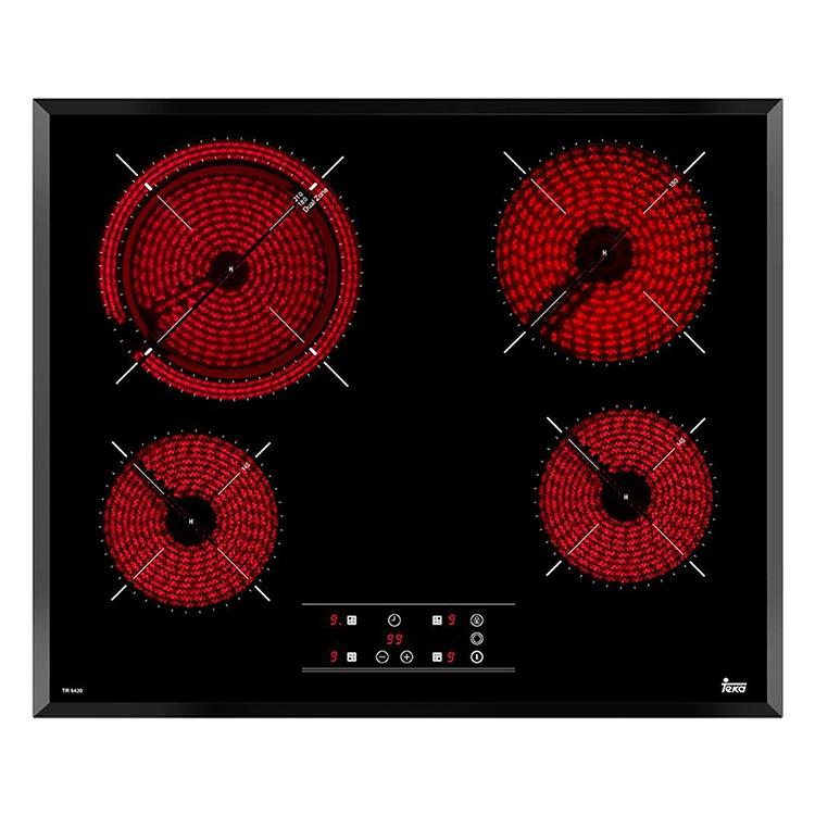 Bếp Điện Teka TR 6420