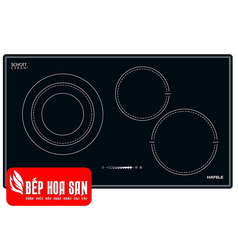 Hình ảnh bếp điện từ Hafele HC-M773A 536.01.705