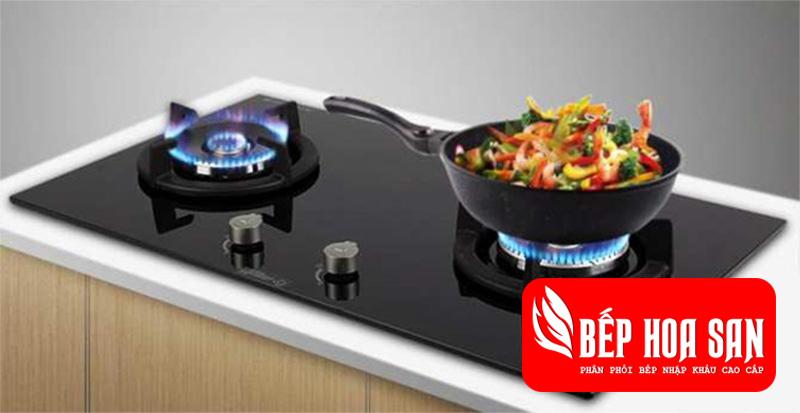 Hình ảnh mâm chia lửa SABAF của bếp Electrolux EGT7828CK