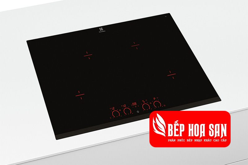 Hình ảnh của bếp từ Electrolux EDH8740FOK