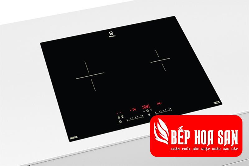 Hình ảnh của bếp từ Electrolux EHI7260BA