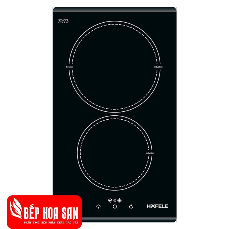 Hình ảnh bếp từ HC-I302B 536.01.670