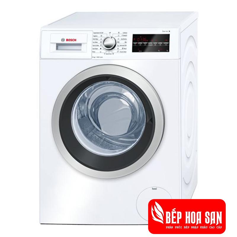 Hình ảnh máy giặt Bosch HMH.WAP28480SG