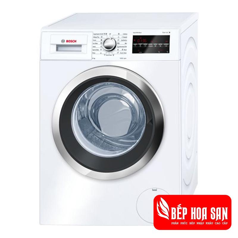 Hình ảnh máy giặt Bosch HMH.WAT24480SG