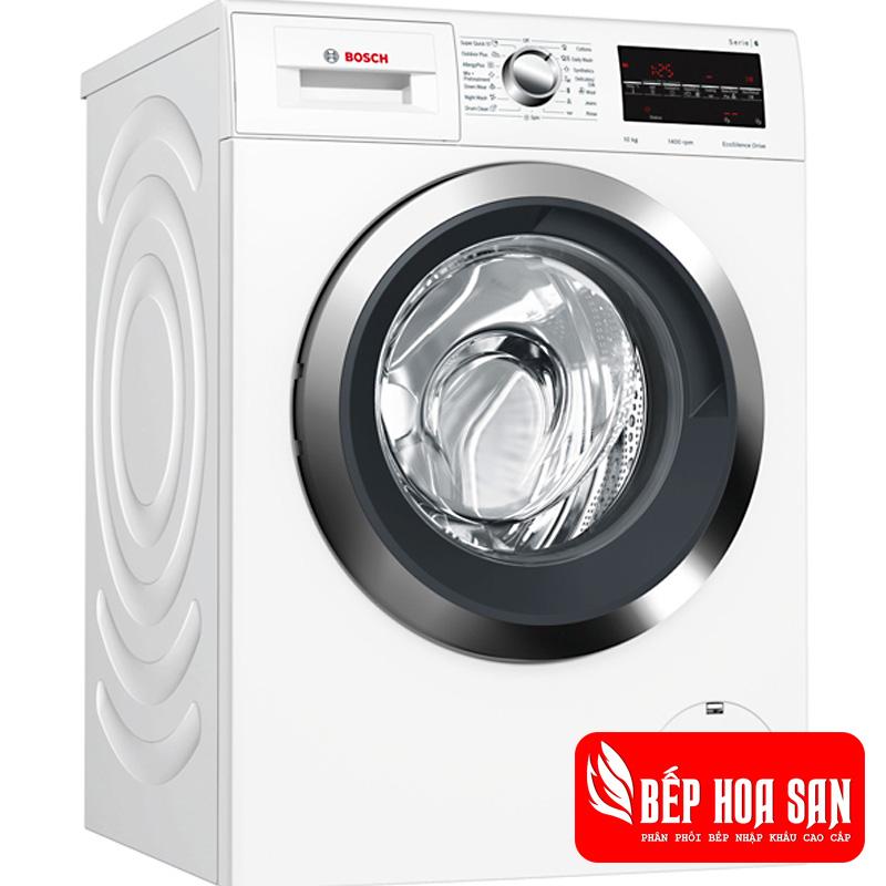 Hình ảnh máy giặt Bosch HMH.WAU28440SG