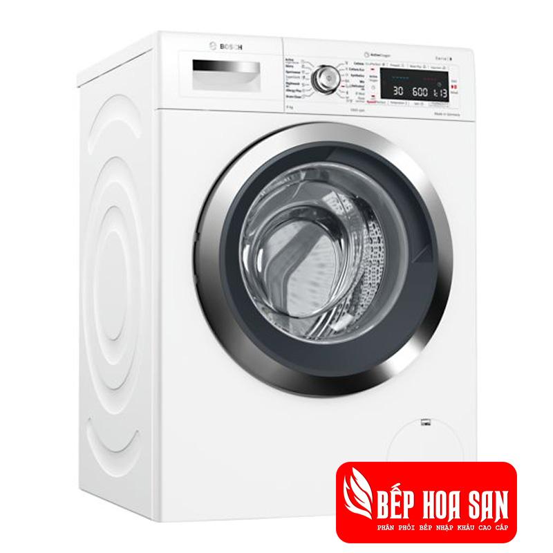 Hình ảnh máy giặt Bosch HMH.WAW28480SG