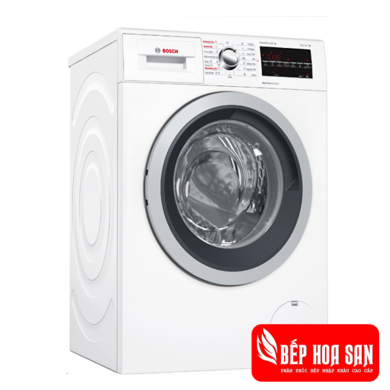 Hình ảnh máy giặt Bosch HMH.WVG30462SG