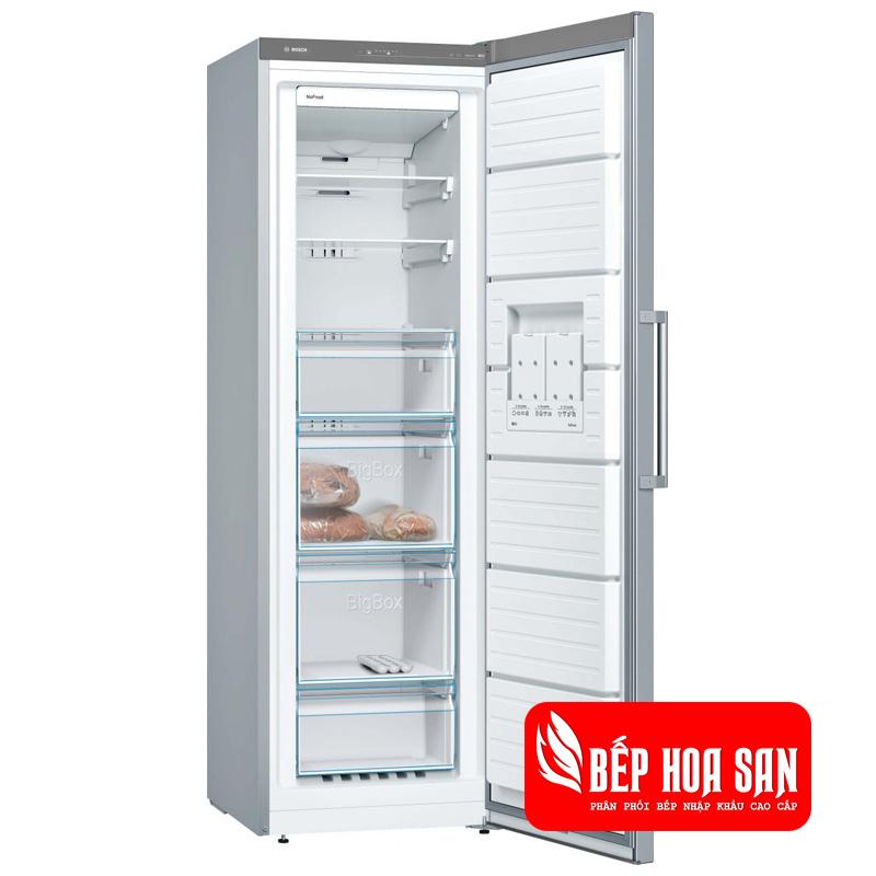Hình ảnh tủ lạnh Bosch HMH.GSN36VI3P