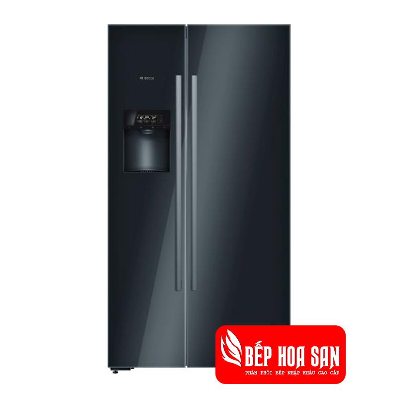 Hình ảnh tủ lạnh Bosch HMH.KAD92SB30