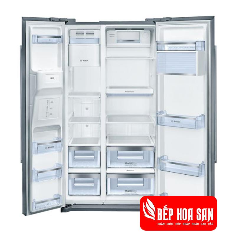 Hình ảnh tủ lạnh Bosch HMH.KAG90AI20G